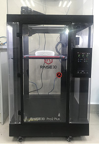 "aise 3D Pro 2 Plus"" Series 3 D Printer for fast protoyping purposes"